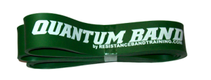 Quantum Band Green