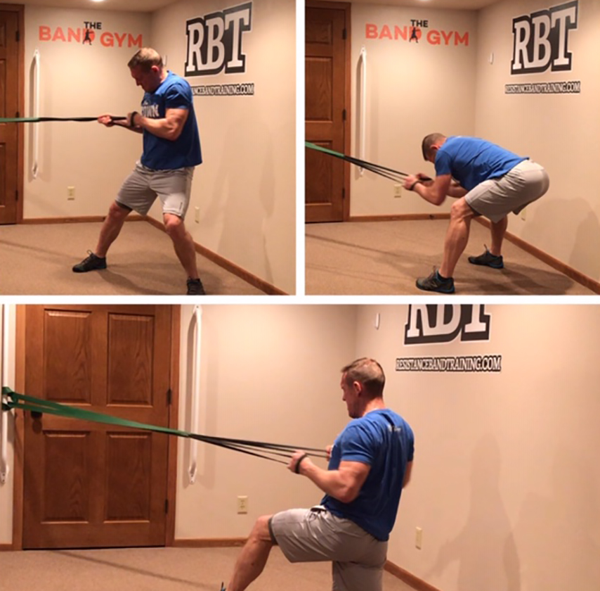 Resistance Band Training Pros and Cons