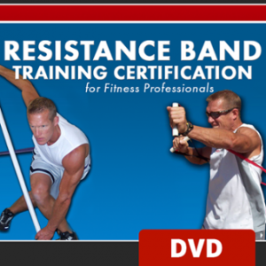 Resistance Band Certification