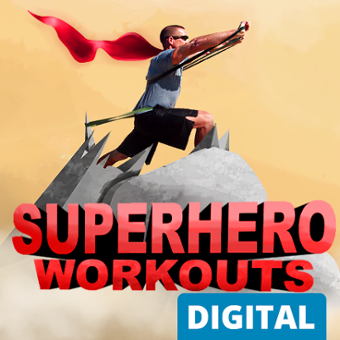 Super Hero Workouts