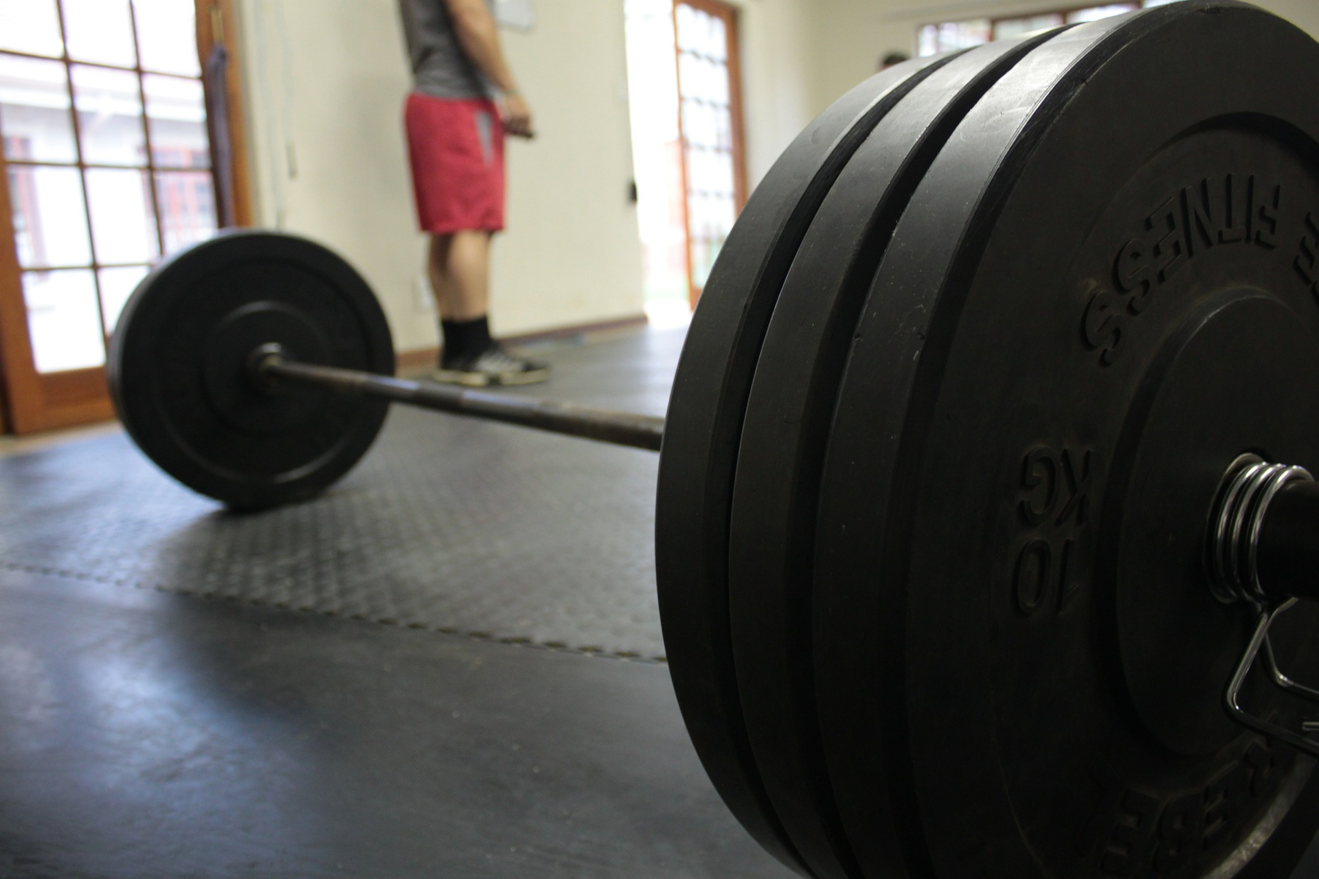 Resistance Band Training Versus Weight Training Part 1