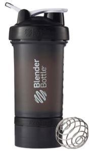 Blender Bottle - Fitness Travel Items