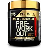 preworkout - Fitness Travel Items