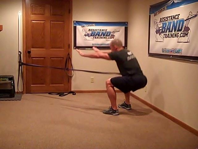 Fix your squat