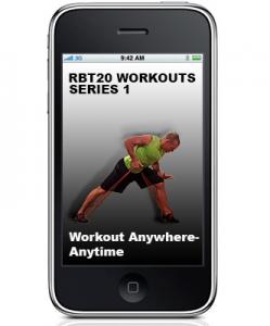 RBT20 Workout Series