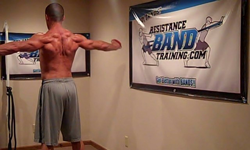 Shoulder Finisher Workout