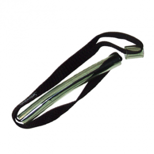 Band Utility Strap - muscle recruitment