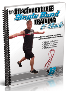 Attachment FREE Single Band Training Guide - low budget band training options