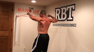 Face Pulls - 3-D Back Training