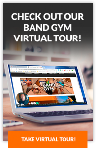 RBT Virtual Tour - Upper Body Strength Workout
