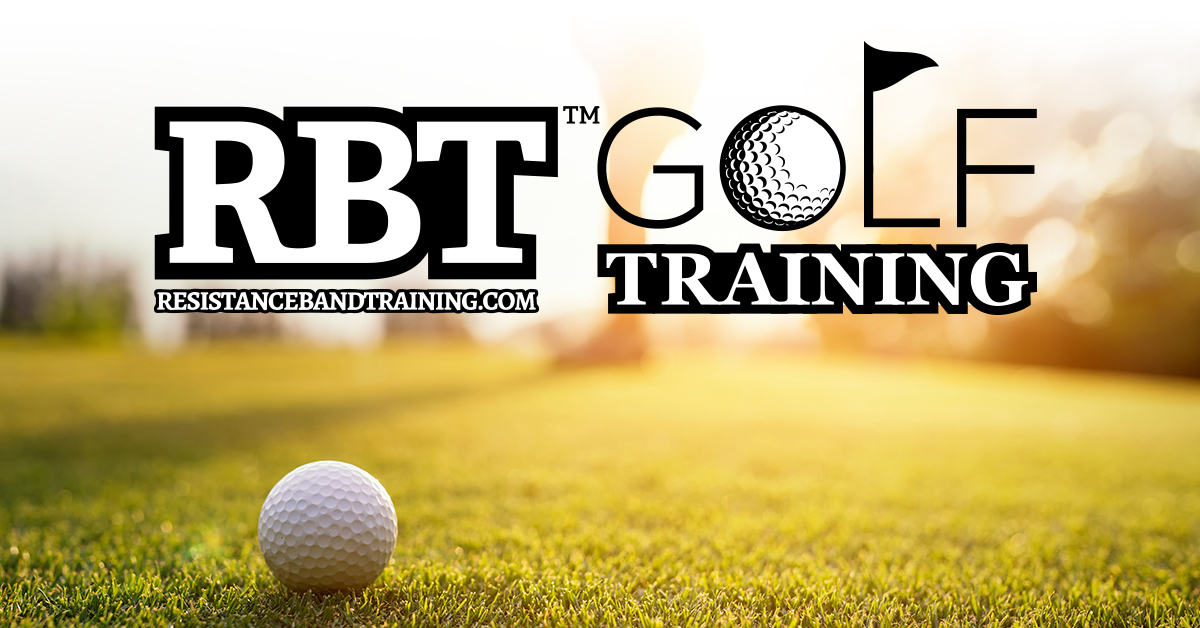 RBT Golf Training